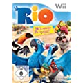 Rio - [Nintendo Wii]