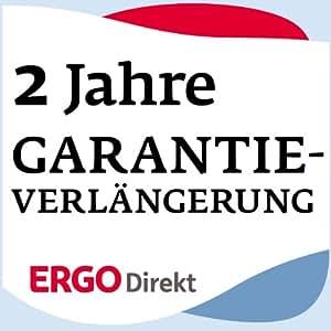 2 Jahre GARANTIE-VERLÄNGERUNG für Heimkinoanlagen von 200,00 bis 299,99 EUR