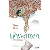 """The Unwritten Vol. 1: Tommy Taylor and the Bogus Identityvon """"Mike Carey"""""""