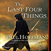 The Last Four Things | Paul Hoffman