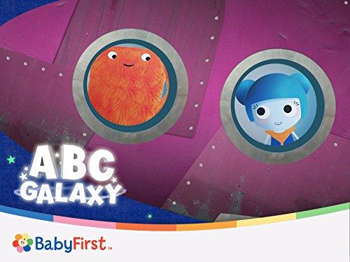 ABC Galaxy - Season 2