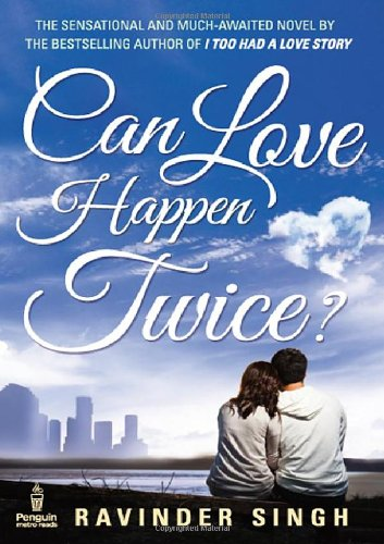 Can Love Happen Twice? Image
