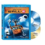 Wall-E (Three-Disc Special Edition + Digital Copy and BD Live) [Blu-ray] ~ Ben Burtt