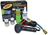 Mastercool 53351 Professional UV Leak Detector Kit - B000IHJXHG
