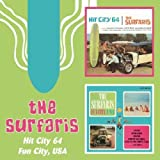 Surfaris -  Hip City '64 / Fun City Usa