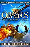 The Mark of Athena (Heroes of Olympus Bo...