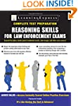 Reasoning Skills for Law Enforcement...