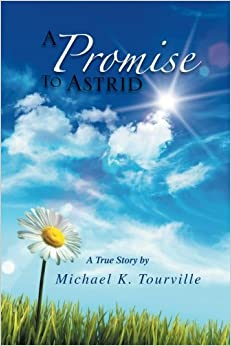 A Promise to Astrid Book Cover