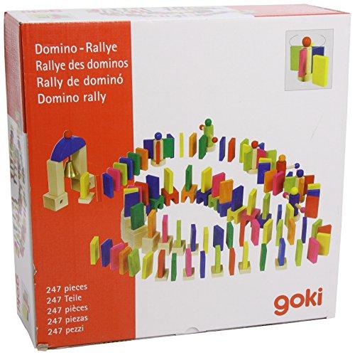 Goki 58963 - Domino