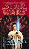 img - for The Unseen Queen: Star Wars (Dark Nest, Book II) (Star Wars: The Dark Nest Trilogy - Legends) book / textbook / text book