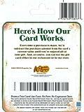 Cracker Barrel Gift Card $25