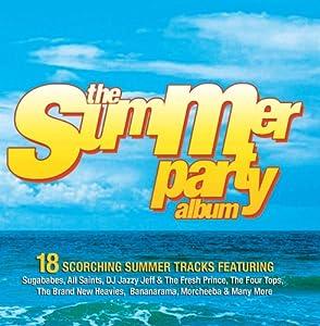 Summer Party Album