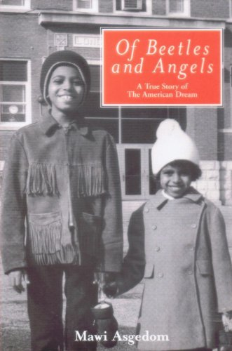 Of Beetles & Angels: A Boy's Remarkable Journey from a ...