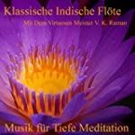 Klassische Indische Flte Mit Dem Vir...