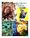 img - for BEST OF WORLDWIDE MIXED MEDIA ARTISTS (Best Of Artists, I Artists K-Z) book / textbook / text book