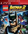 LEGO�Batman�2: DC Super Heroes - Playstation 3