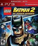 LEGO�Batman�2: DC Super Heroes - Playstation 3
