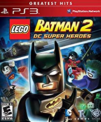 LEGO Batman 2: DC Super Heroes(輸入版)