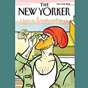The New Yorker, February 11th & 18th 2013: Part 1 (Ian Frazier, Kelefa Sanneh, Adam Gopnik) | [Ian Frazier, Kelefa Sanneh, Adam Gopnik]