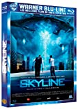 echange, troc Skyline [Blu-ray]