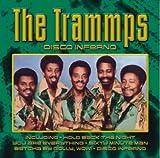 echange, troc The Tramps - Disco Inferno