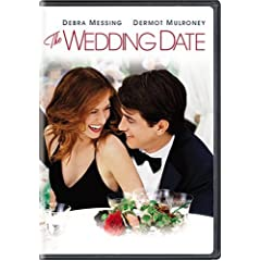 The Wedding Date (Full Screen Edition)