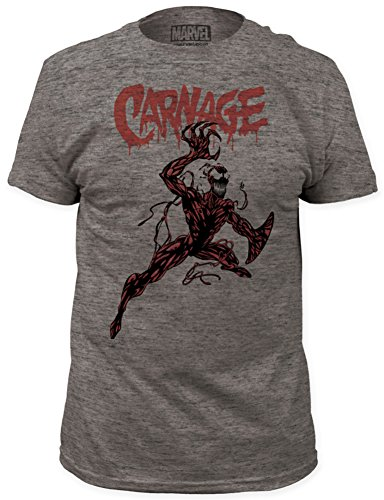 Carnage - action pose T-Shirt Size XXL