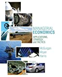 img - for Managerial Economics: Applications, Strategies and Tactics (Upper Level Economics Titles) book / textbook / text book
