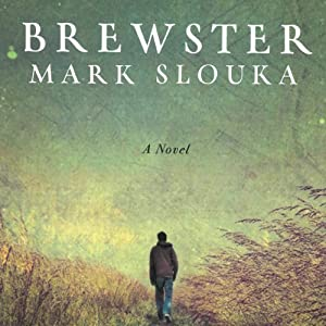 Brewster Audiobook