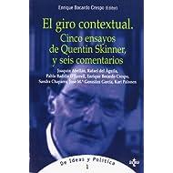El giro contextual: Cinco ensayos de Quentin Skinner y seis comentarios (Semilla Y Surco)