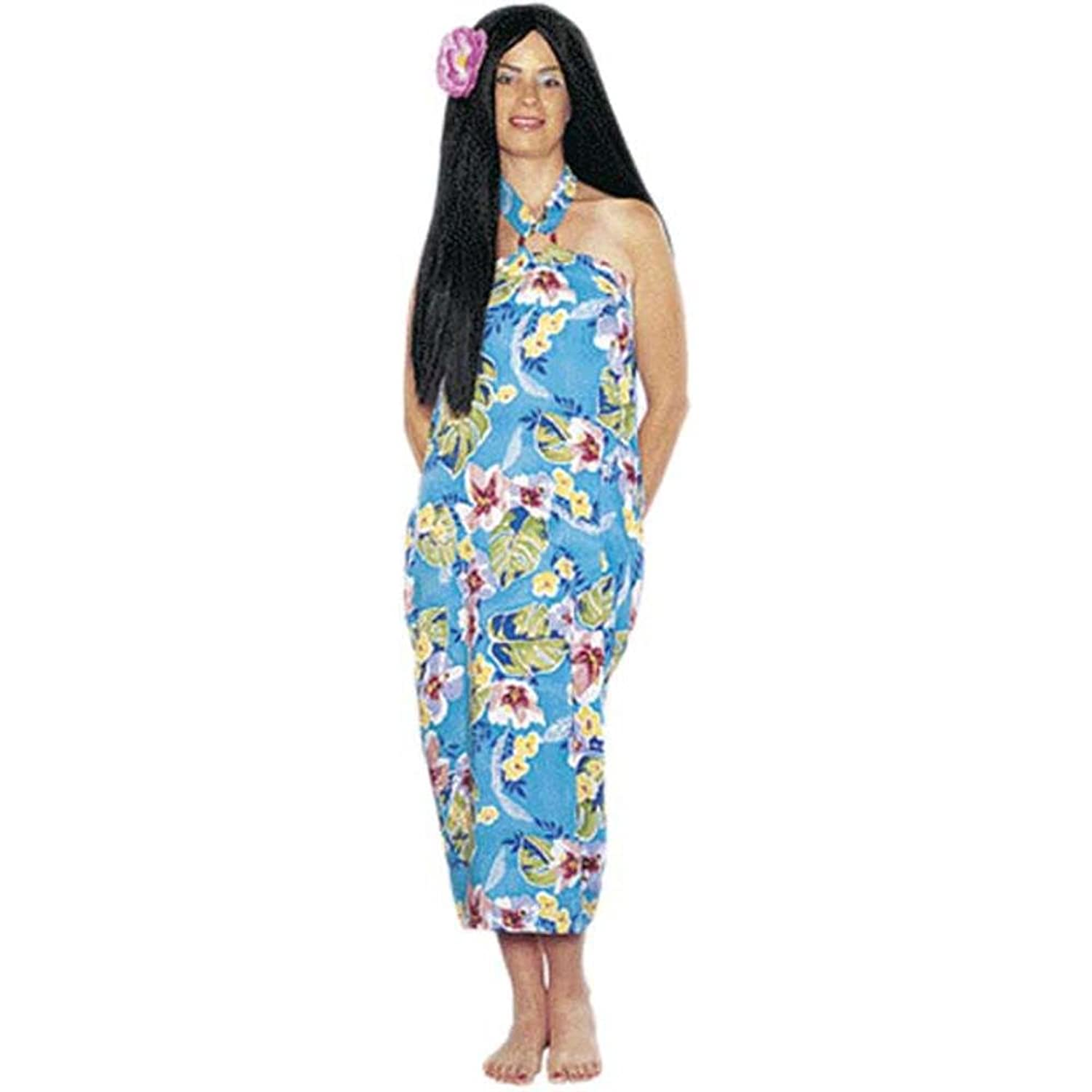 Luau Dresses For Women