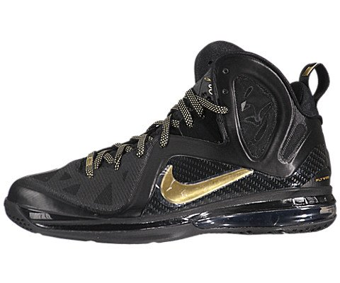 Nike Lebron 9 P.S. Elite Mens Basketball Shoes 516958-002