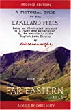 img - for Pictorial Guide to the Lakeland Fells, Book Two: Revised Edition (Pictorial Guides to the Lakeland Fells) book / textbook / text book