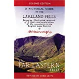 The Far Eastern Fells Second Edition: Being an Illustrated Account of a Study and Exploration of the Mountains in the English Lake District (Pictorial Guides to the Lakeland Fells)by Alfred Wainwright