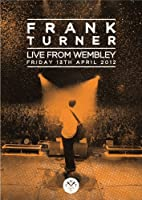 Live From Wembley 2012 [DVD]