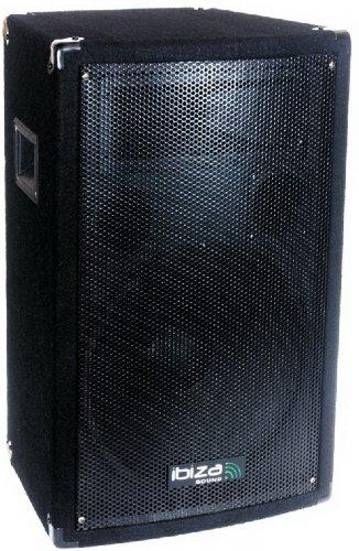 Unbekannt PA-Box IBIZA ''Disco 10b'', 10''/25cm, 200/400W, 47x33x28cm