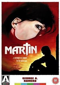 Martin - Special Edition [DVD] [1978]