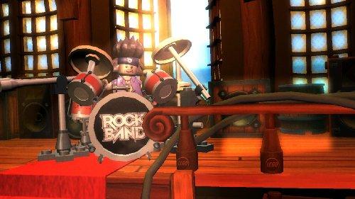 LEGO Rock Band galerija