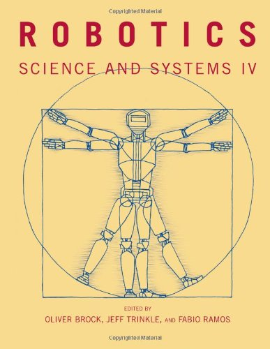 Robotics: Science and Systems IV