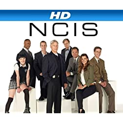 NCIS, Season 9 [HD]