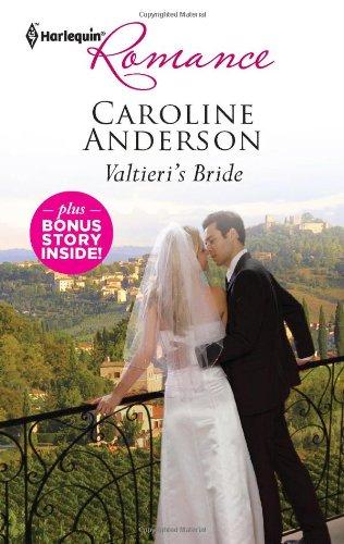 Image of Valtieri's Bride: Valtieri's Bride\A Bride Worth Waiting For
