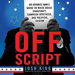 Off Script Audiobook