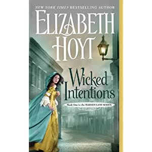 Wicked Intetions by Elizabeth Hoyt
