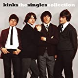 The Singles Collection ~ The Kinks