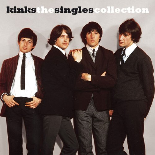 Kinks - Kinks The Singles Collection - Zortam Music