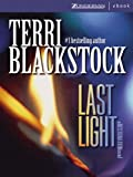img - for Last Light (Restoration Novel, A) book / textbook / text book