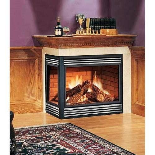 HOW TO REMOVE AND REPLACE A GAS FIREPLACE VALVE