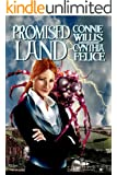 PROMISED LAND: a new adult novel of broken promises and romance