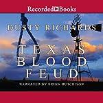Texas Blood Feud | Dusty Richards
