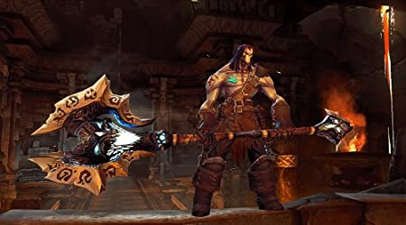 Darksiders 2 DLC - Mace Maximus [Download]